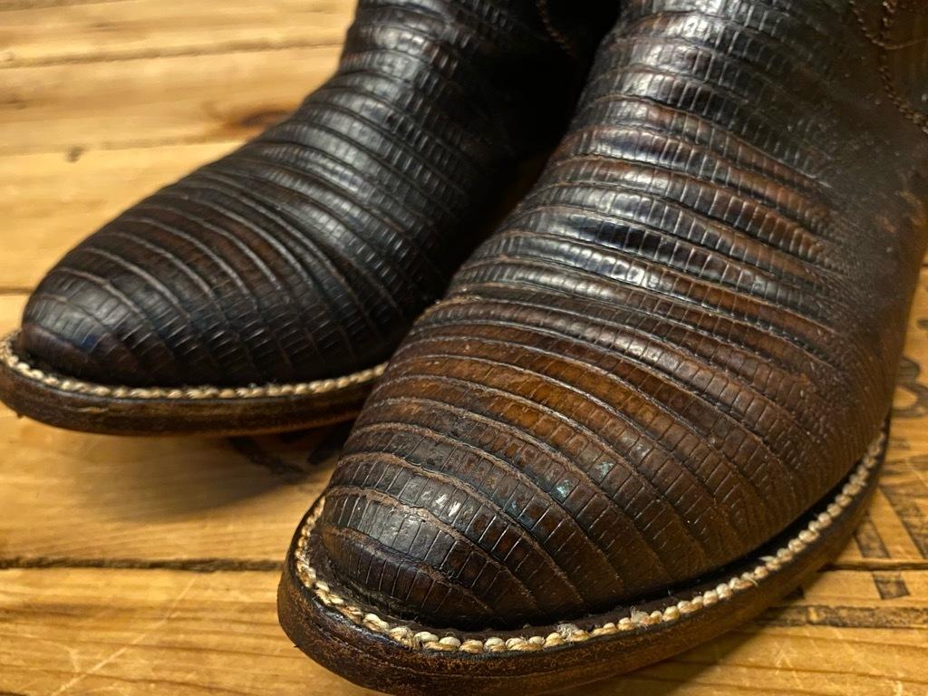 6月6日(土)マグネッツ大阪店スーペリア入荷日!#5 Leather編! Coach,Shoes,Belt & RealFurMat!!_c0078587_14345936.jpg