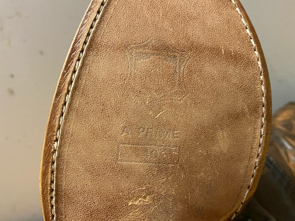 6月6日(土)マグネッツ大阪店スーペリア入荷日!#5 Leather編! Coach,Shoes,Belt & RealFurMat!!_c0078587_14345941.jpg
