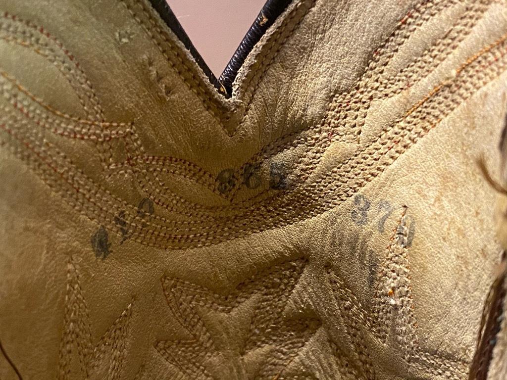 6月6日(土)マグネッツ大阪店スーペリア入荷日!#5 Leather編! Coach,Shoes,Belt & RealFurMat!!_c0078587_14350338.jpg