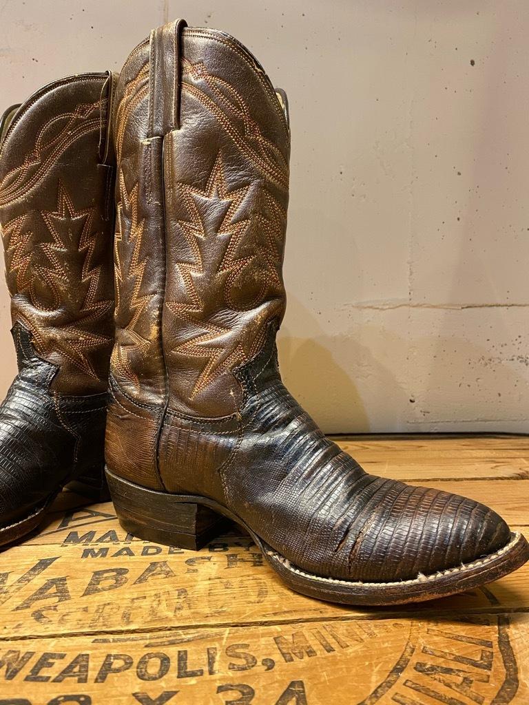 6月6日(土)マグネッツ大阪店スーペリア入荷日!#5 Leather編! Coach,Shoes,Belt & RealFurMat!!_c0078587_14350400.jpg