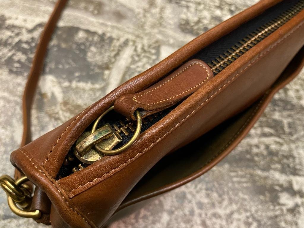 6月6日(土)マグネッツ大阪店スーペリア入荷日!#5 Leather編! Coach,Shoes,Belt & RealFurMat!!_c0078587_14533549.jpg