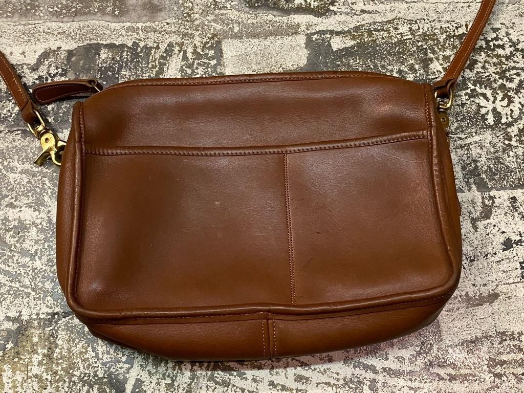 6月6日(土)マグネッツ大阪店スーペリア入荷日!#5 Leather編! Coach,Shoes,Belt & RealFurMat!!_c0078587_14533550.jpg