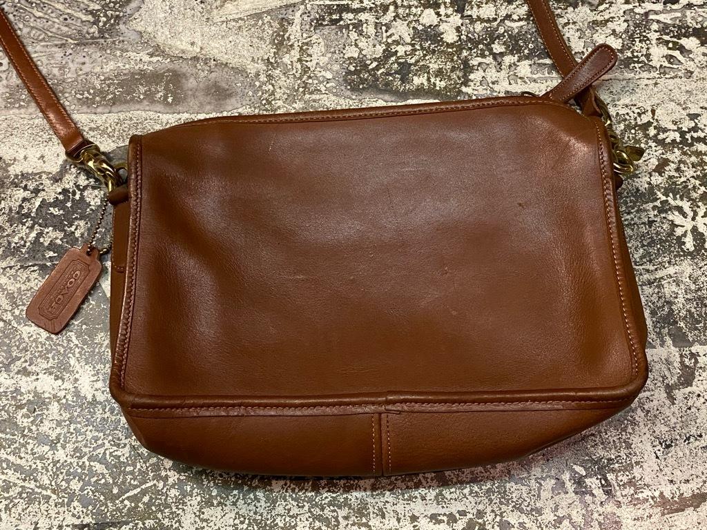 6月6日(土)マグネッツ大阪店スーペリア入荷日!#5 Leather編! Coach,Shoes,Belt & RealFurMat!!_c0078587_14533558.jpg