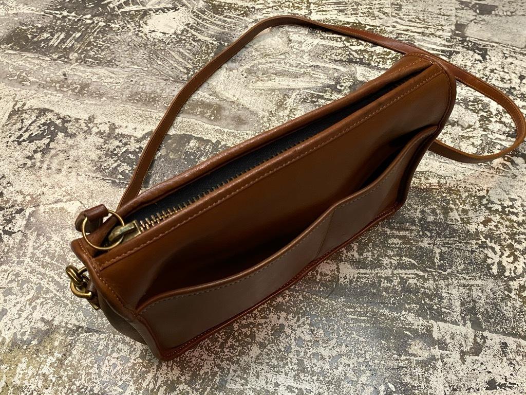 6月6日(土)マグネッツ大阪店スーペリア入荷日!#5 Leather編! Coach,Shoes,Belt & RealFurMat!!_c0078587_14533597.jpg
