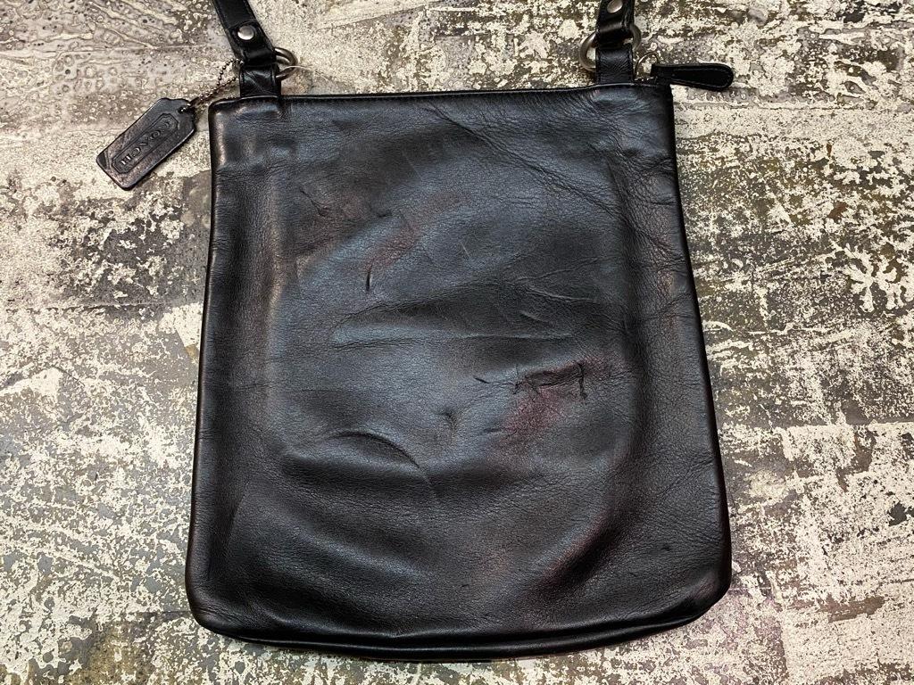 6月6日(土)マグネッツ大阪店スーペリア入荷日!#5 Leather編! Coach,Shoes,Belt & RealFurMat!!_c0078587_14550225.jpg