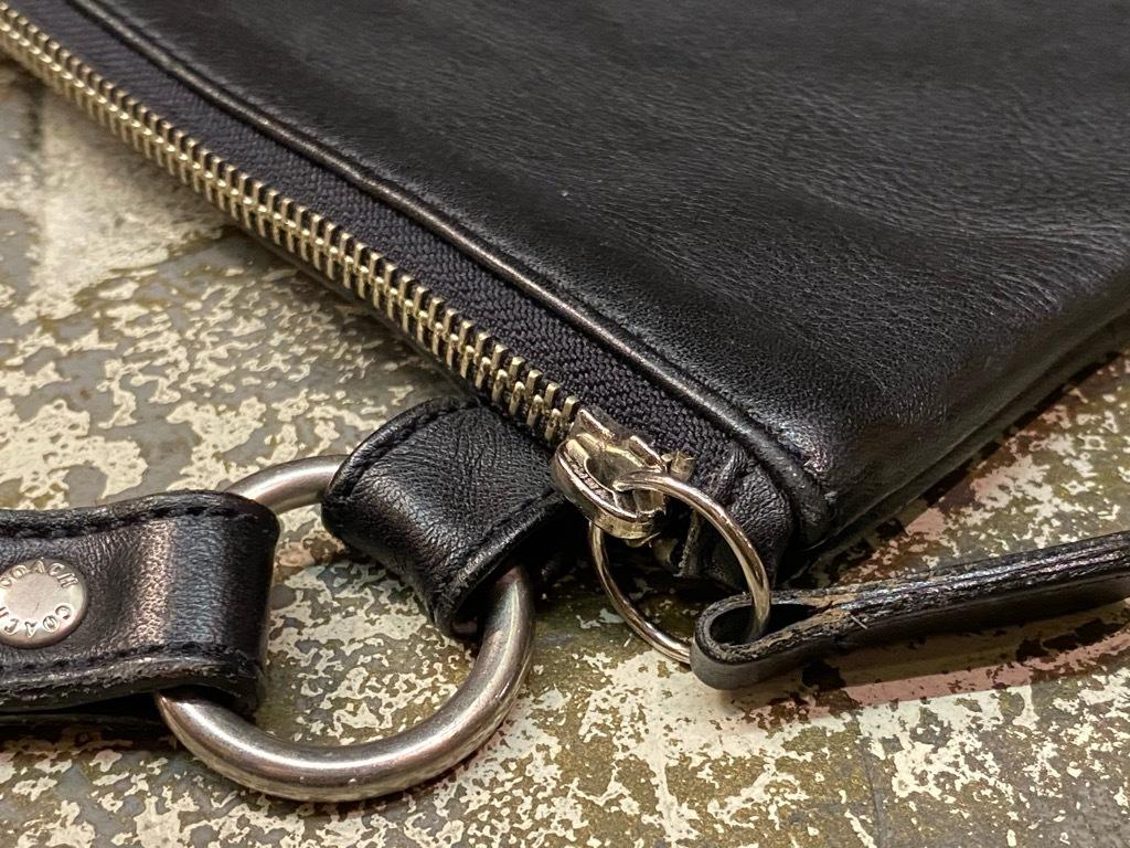 6月6日(土)マグネッツ大阪店スーペリア入荷日!#5 Leather編! Coach,Shoes,Belt & RealFurMat!!_c0078587_14550719.jpg