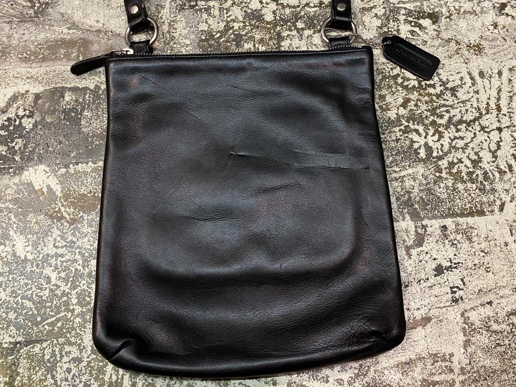 6月6日(土)マグネッツ大阪店スーペリア入荷日!#5 Leather編! Coach,Shoes,Belt & RealFurMat!!_c0078587_14555308.jpg