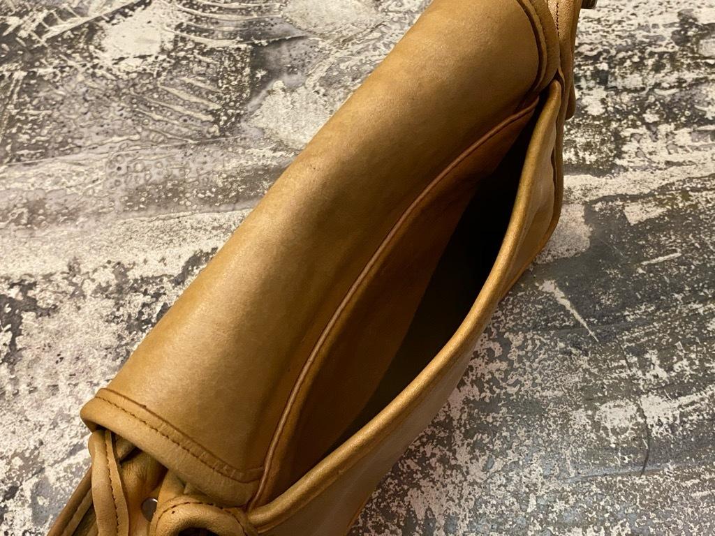 6月6日(土)マグネッツ大阪店スーペリア入荷日!#5 Leather編! Coach,Shoes,Belt & RealFurMat!!_c0078587_14565595.jpg
