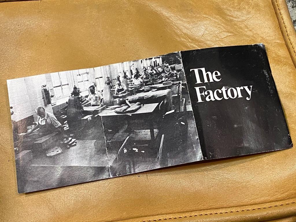 6月6日(土)マグネッツ大阪店スーペリア入荷日!#5 Leather編! Coach,Shoes,Belt & RealFurMat!!_c0078587_14565673.jpg