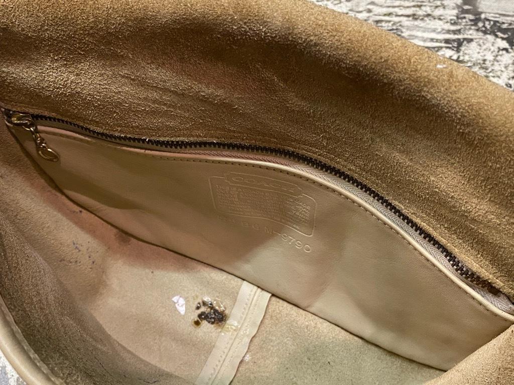 6月6日(土)マグネッツ大阪店スーペリア入荷日!#5 Leather編! Coach,Shoes,Belt & RealFurMat!!_c0078587_14582721.jpg
