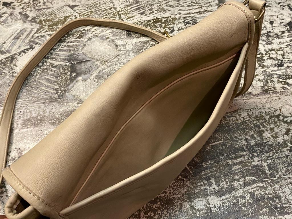 6月6日(土)マグネッツ大阪店スーペリア入荷日!#5 Leather編! Coach,Shoes,Belt & RealFurMat!!_c0078587_14582841.jpg