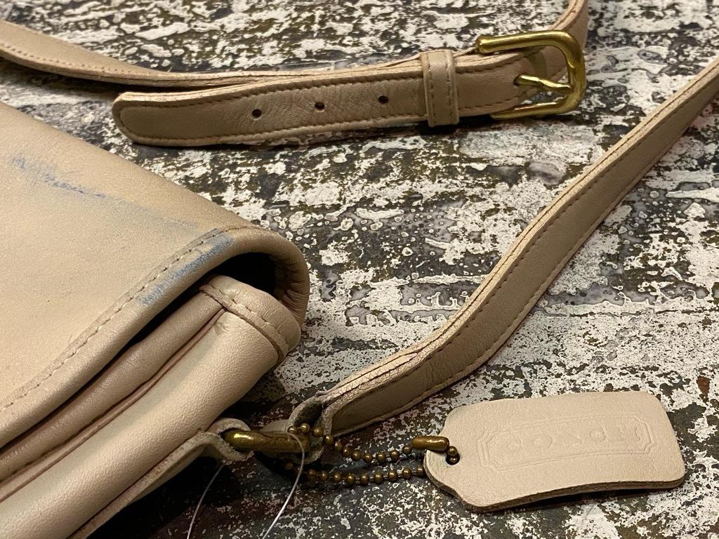 6月6日(土)マグネッツ大阪店スーペリア入荷日!#5 Leather編! Coach,Shoes,Belt & RealFurMat!!_c0078587_14583260.jpg