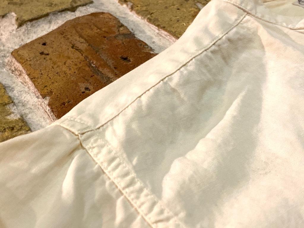 マグネッツ神戸店 白シャツも様々。_c0078587_15315511.jpg