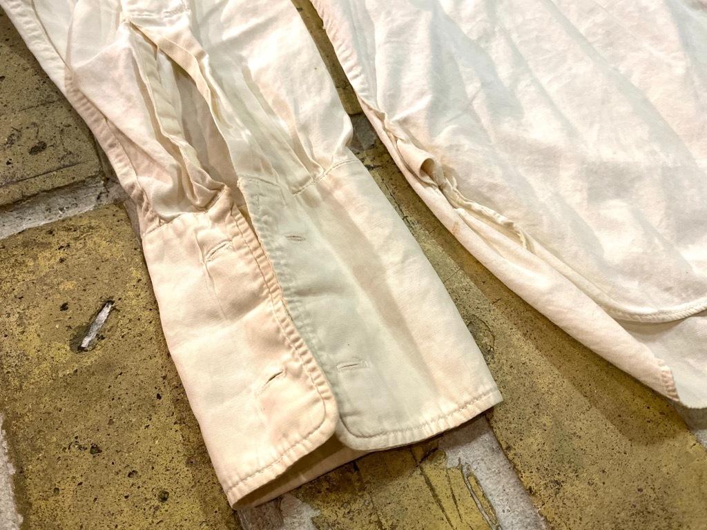 マグネッツ神戸店 白シャツも様々。_c0078587_15315522.jpg