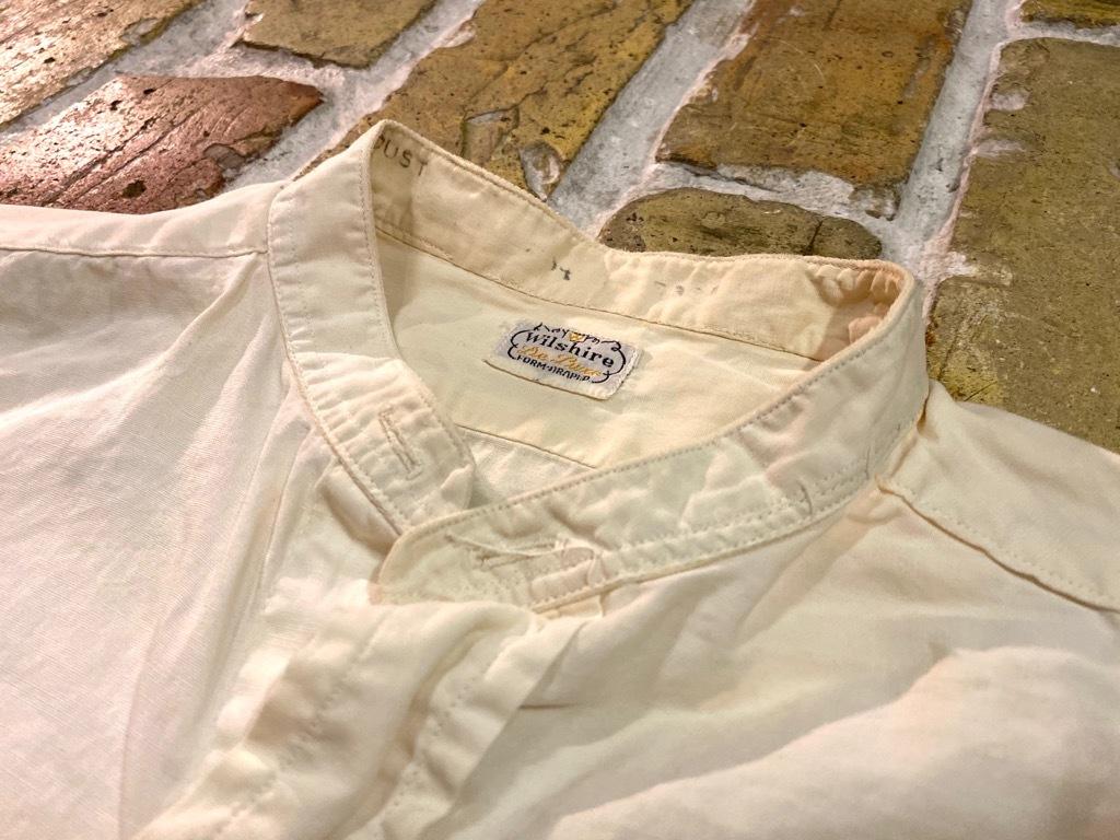 マグネッツ神戸店 白シャツも様々。_c0078587_15315576.jpg