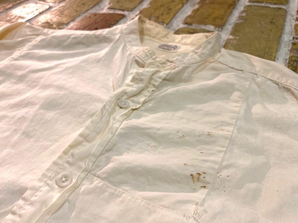 マグネッツ神戸店 白シャツも様々。_c0078587_15315594.jpg