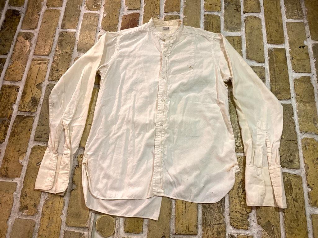 マグネッツ神戸店 白シャツも様々。_c0078587_15315648.jpg