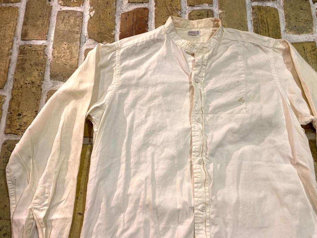 マグネッツ神戸店 白シャツも様々。_c0078587_15315692.jpg