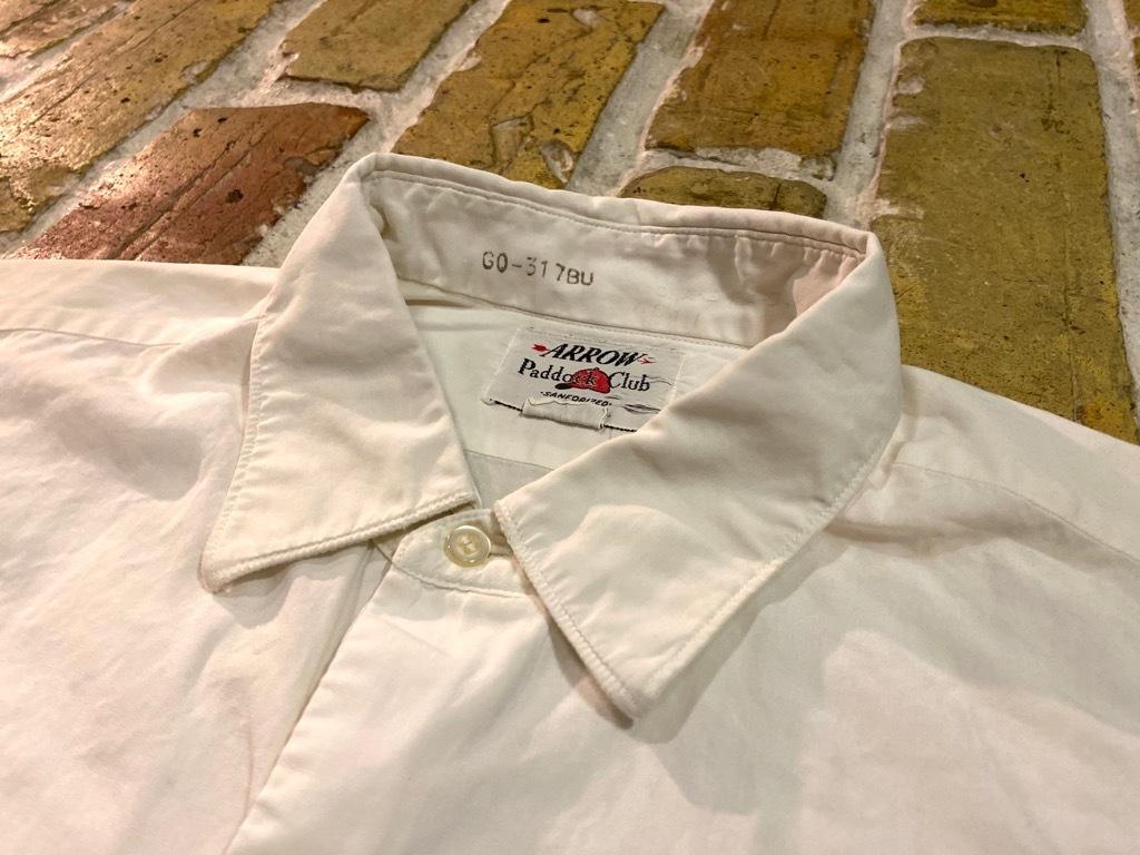 マグネッツ神戸店 白シャツも様々。_c0078587_15321809.jpg