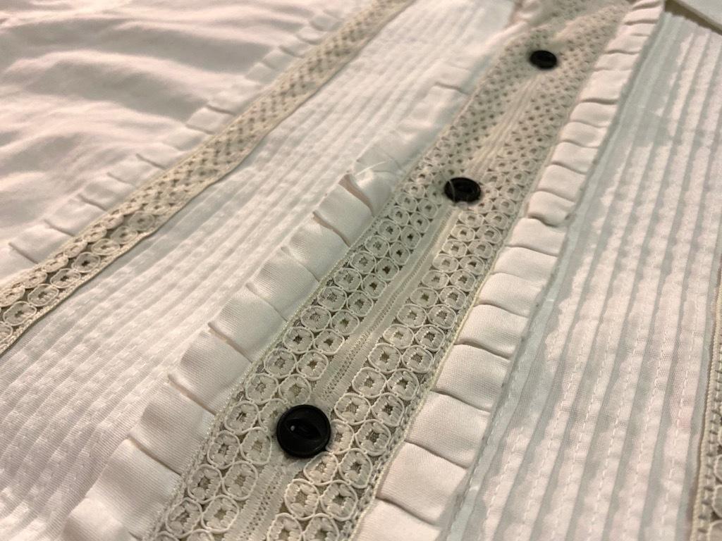 マグネッツ神戸店 白シャツも様々。_c0078587_15330110.jpg