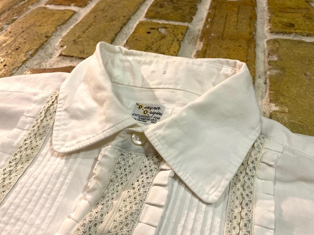 マグネッツ神戸店 白シャツも様々。_c0078587_15330137.jpg