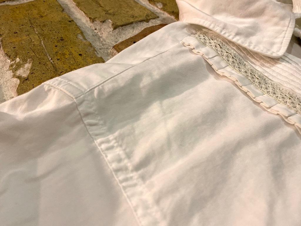 マグネッツ神戸店 白シャツも様々。_c0078587_15330224.jpg