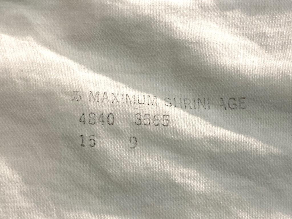 マグネッツ神戸店 白シャツも様々。_c0078587_15330225.jpg