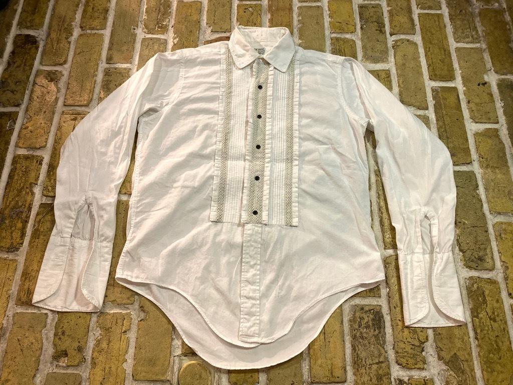 マグネッツ神戸店 白シャツも様々。_c0078587_15330237.jpg