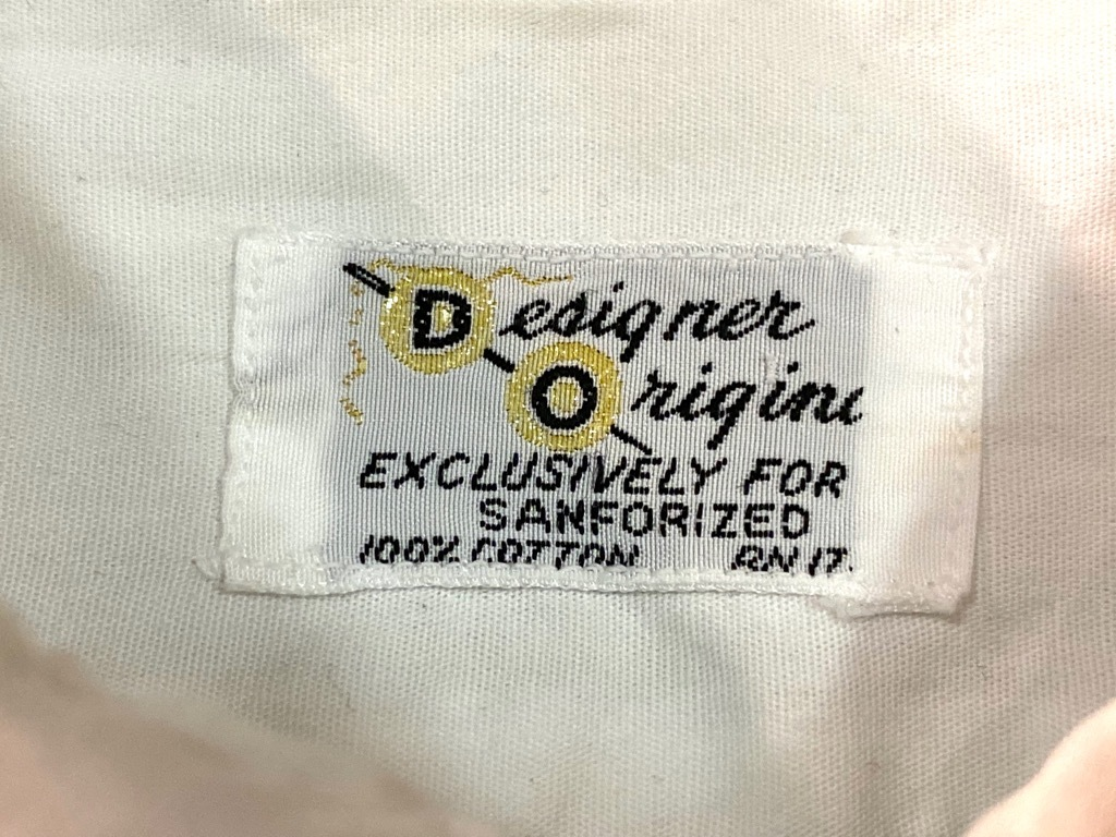 マグネッツ神戸店 白シャツも様々。_c0078587_15330260.jpg