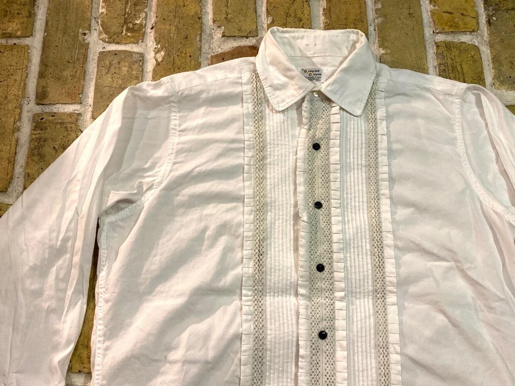 マグネッツ神戸店 白シャツも様々。_c0078587_15330324.jpg