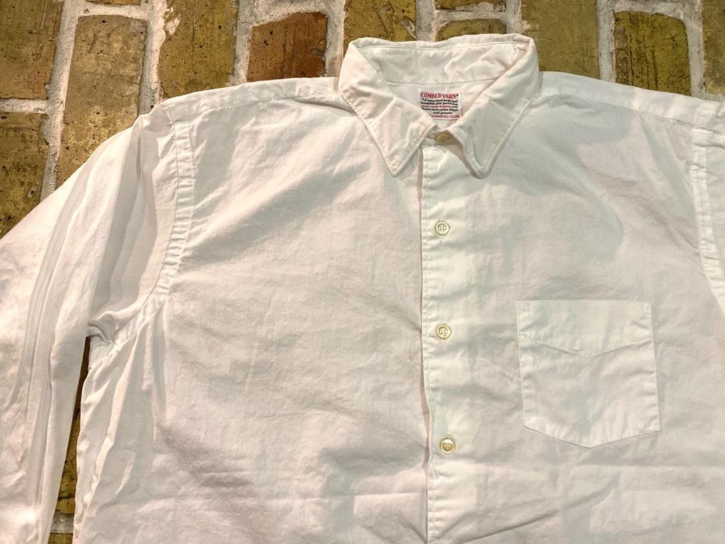 マグネッツ神戸店 白シャツも様々。_c0078587_15335642.jpg