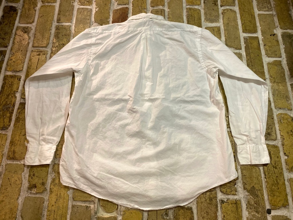 マグネッツ神戸店 白シャツも様々。_c0078587_15335774.jpg