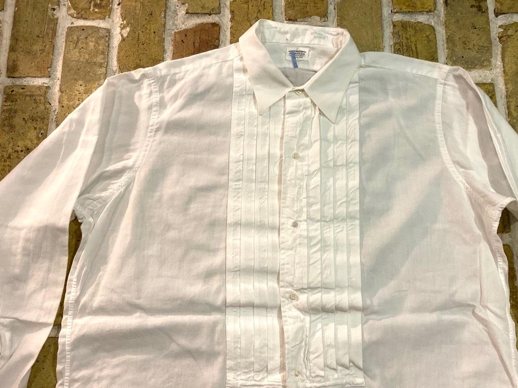 マグネッツ神戸店 白シャツも様々。_c0078587_15350811.jpg