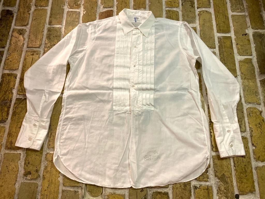 マグネッツ神戸店 白シャツも様々。_c0078587_15350897.jpg