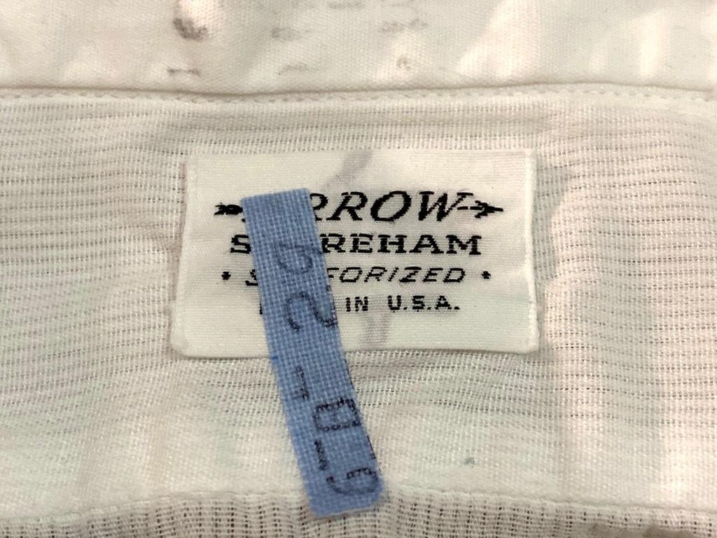 マグネッツ神戸店 白シャツも様々。_c0078587_15350912.jpg