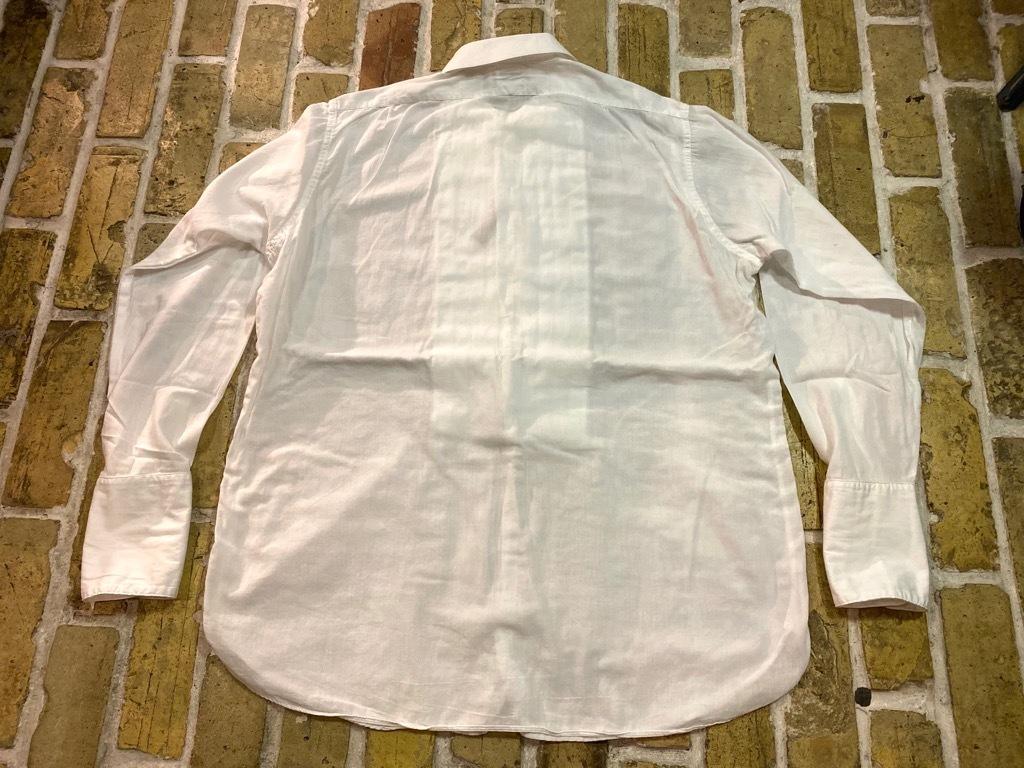 マグネッツ神戸店 白シャツも様々。_c0078587_15350948.jpg