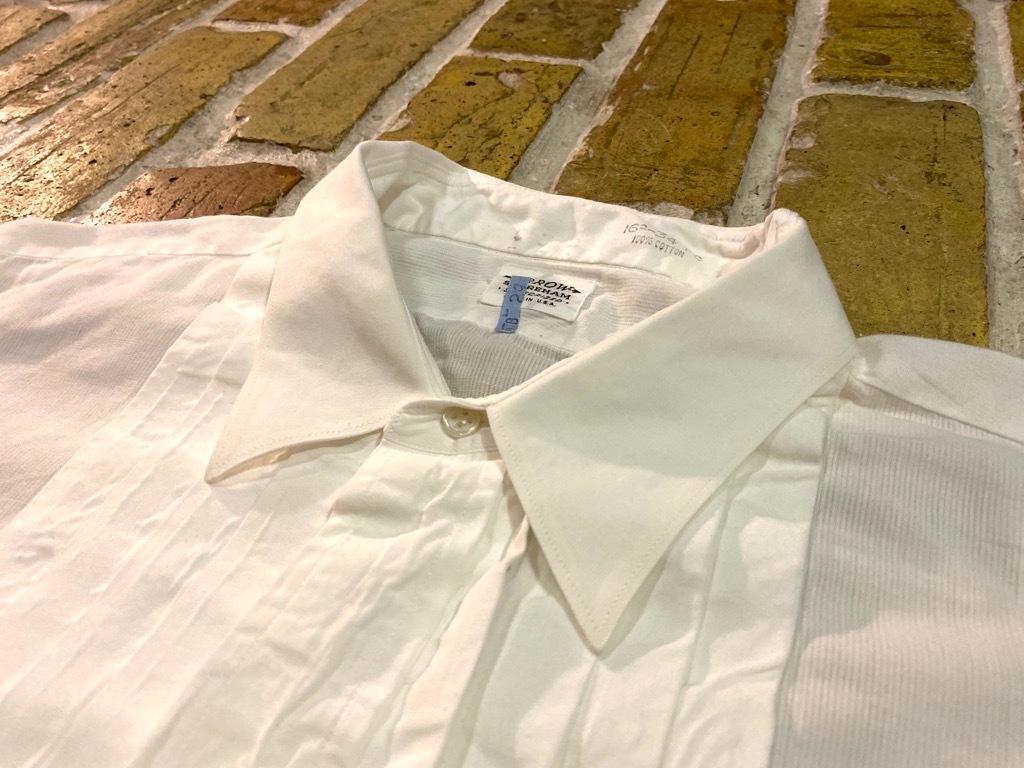 マグネッツ神戸店 白シャツも様々。_c0078587_15350993.jpg