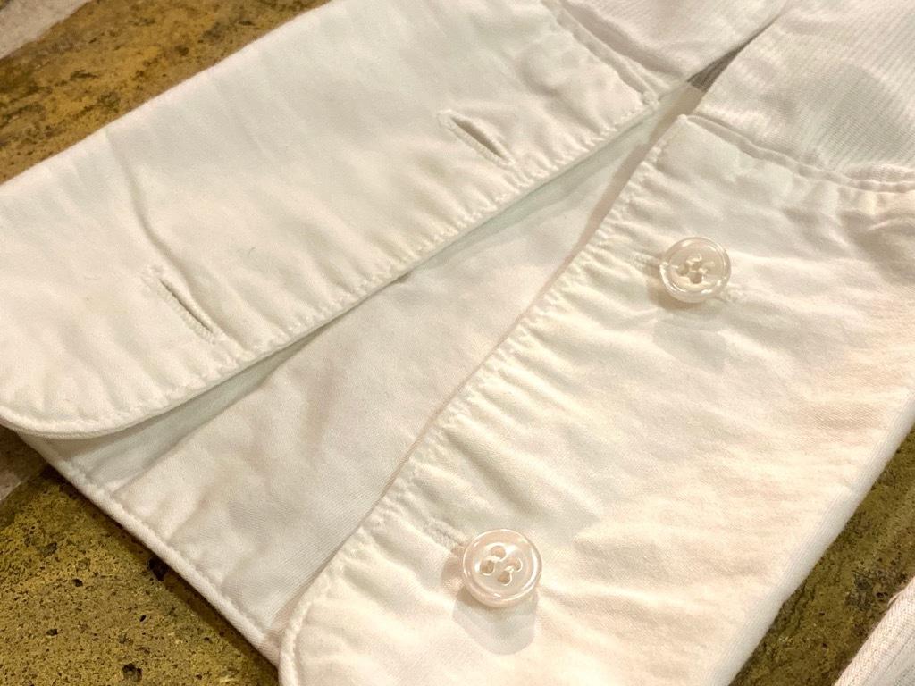 マグネッツ神戸店 白シャツも様々。_c0078587_15361947.jpg