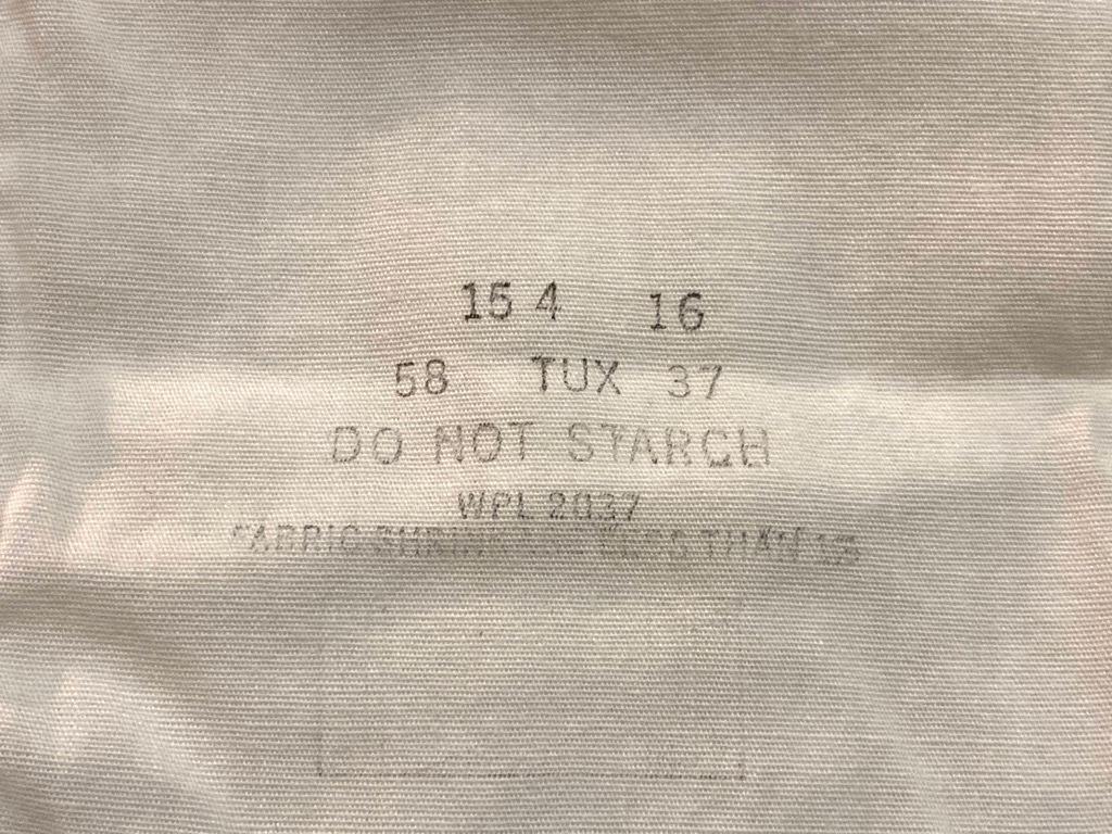 マグネッツ神戸店 白シャツも様々。_c0078587_15371701.jpg