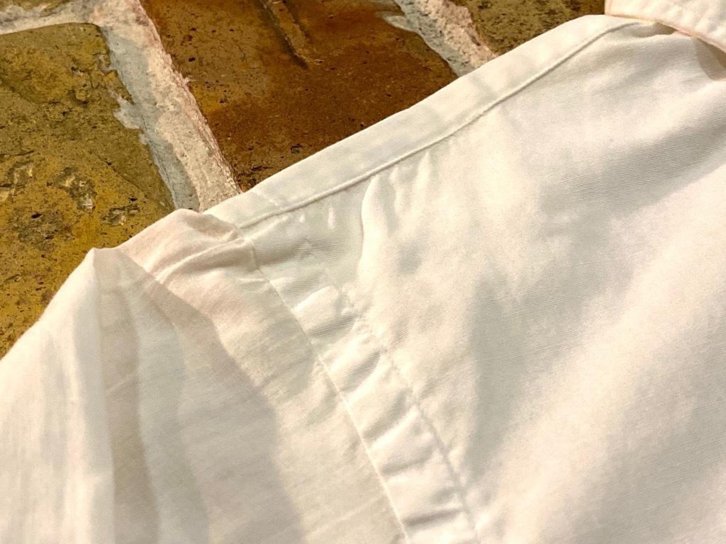 マグネッツ神戸店 白シャツも様々。_c0078587_15371720.jpg