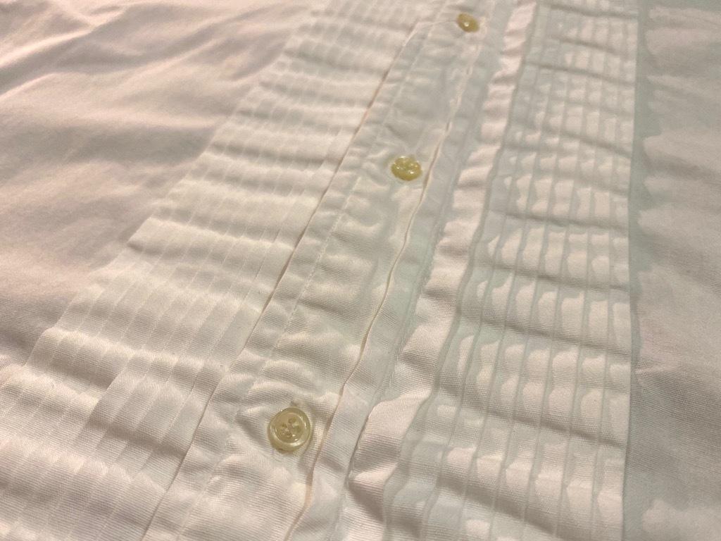 マグネッツ神戸店 白シャツも様々。_c0078587_15371757.jpg