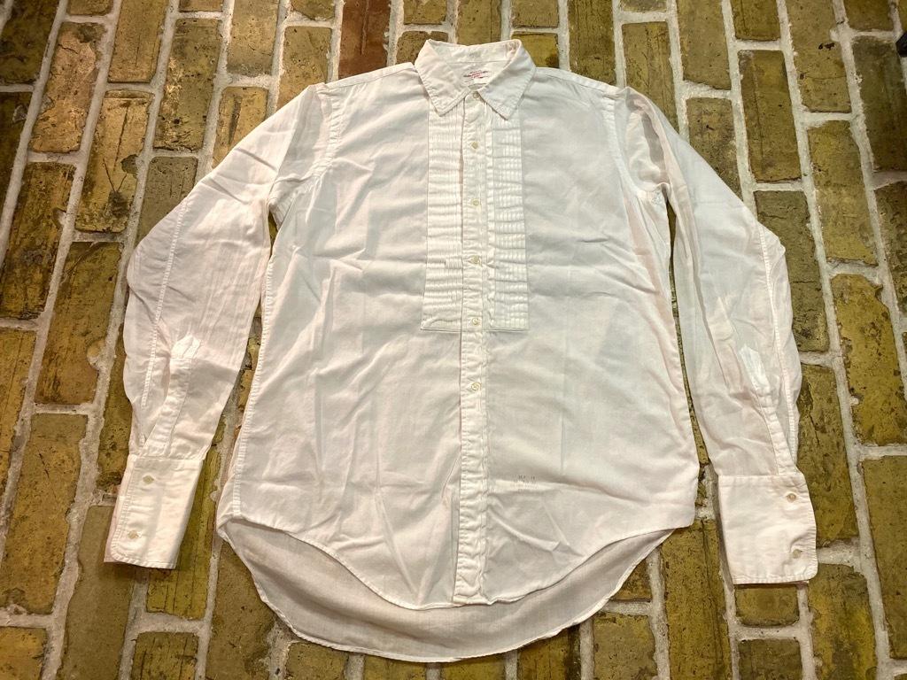 マグネッツ神戸店 白シャツも様々。_c0078587_15371808.jpg
