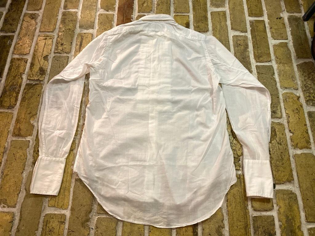 マグネッツ神戸店 白シャツも様々。_c0078587_15371891.jpg