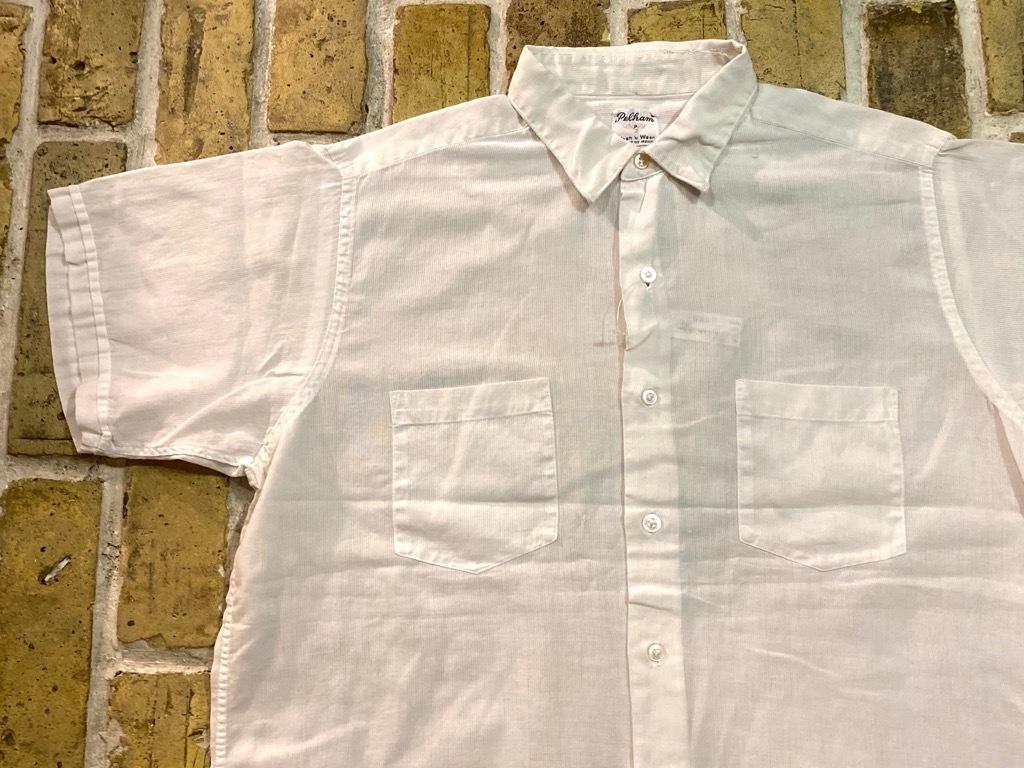 マグネッツ神戸店 白シャツも様々。_c0078587_15375400.jpg