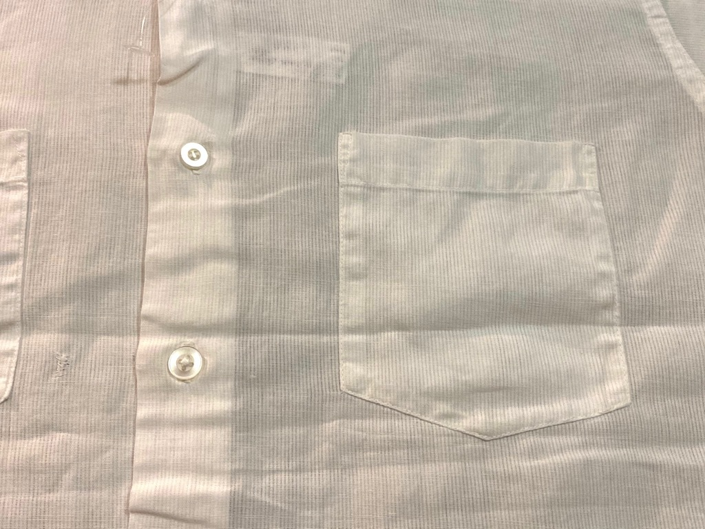 マグネッツ神戸店 白シャツも様々。_c0078587_15375440.jpg