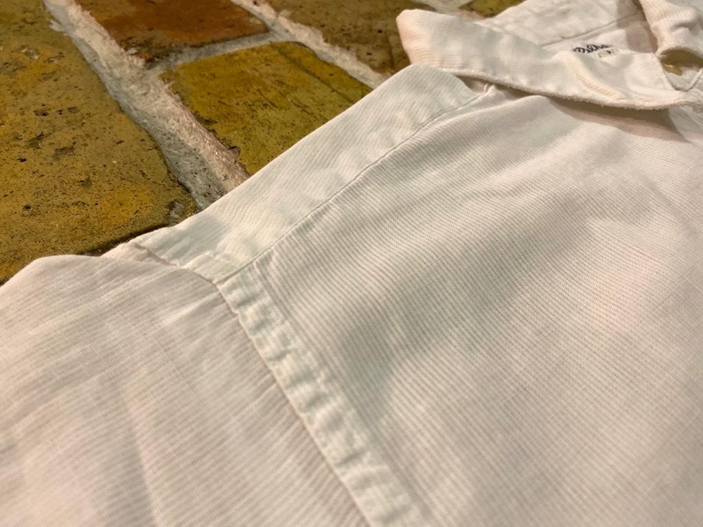マグネッツ神戸店 白シャツも様々。_c0078587_15375536.jpg