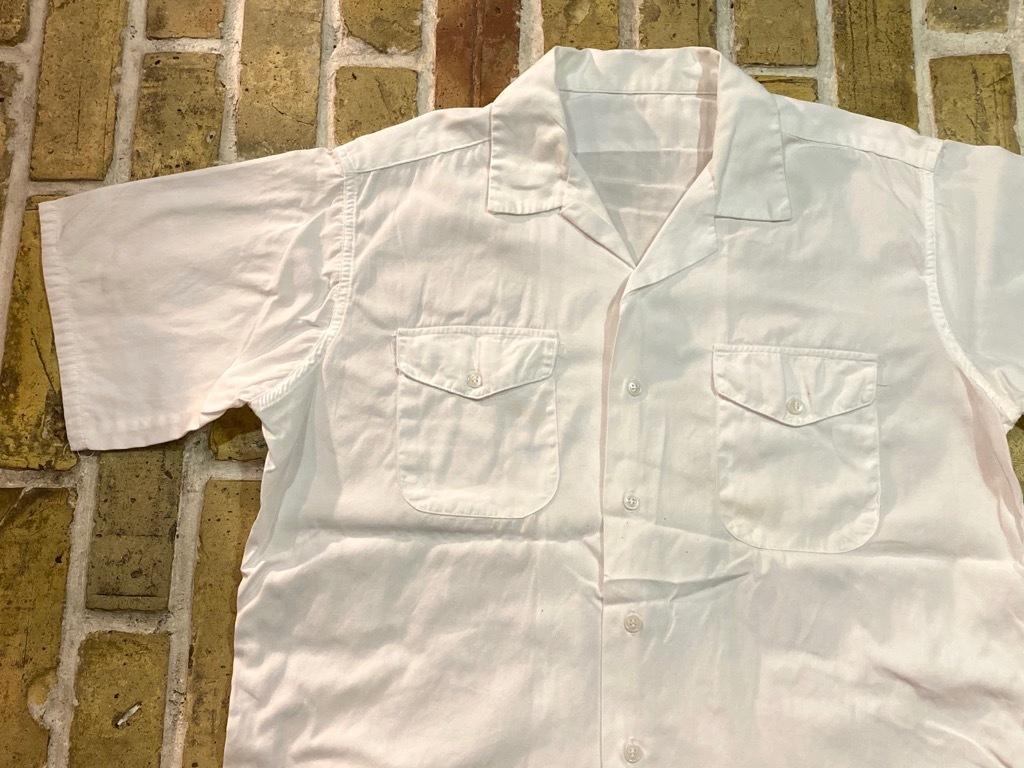 マグネッツ神戸店 白シャツも様々。_c0078587_15383542.jpg