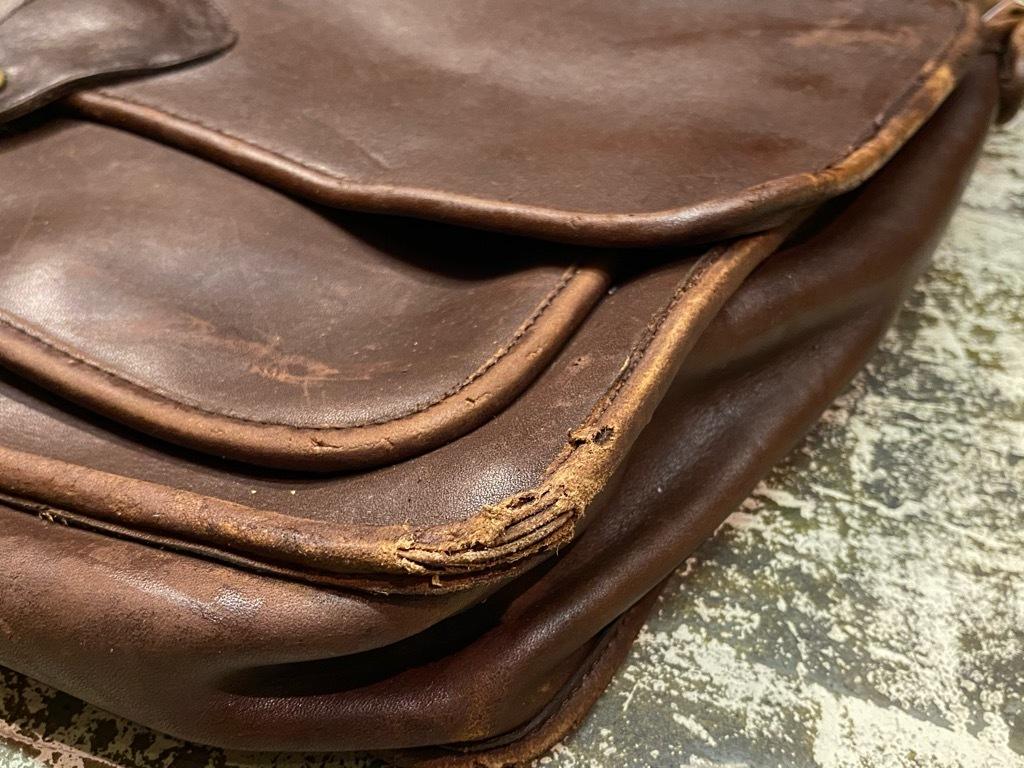 6月6日(土)マグネッツ大阪店スーペリア入荷日!#5 Leather編! Coach,Shoes,Belt & RealFurMat!!_c0078587_15404607.jpg