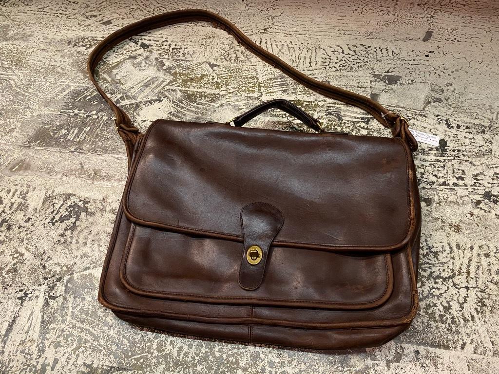 6月6日(土)マグネッツ大阪店スーペリア入荷日!#5 Leather編! Coach,Shoes,Belt & RealFurMat!!_c0078587_15404623.jpg