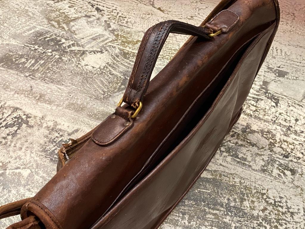 6月6日(土)マグネッツ大阪店スーペリア入荷日!#5 Leather編! Coach,Shoes,Belt & RealFurMat!!_c0078587_15405041.jpg